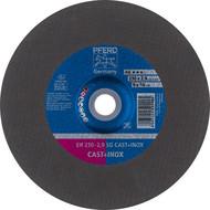PFERD Trennscheibe EH SG CAST+INOX
