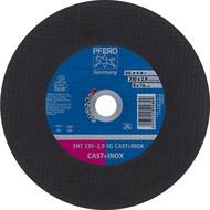 PFERD Trennscheibe EHT SG CAST+INOX