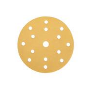 Abbildung GOLD 150mm Grip 15L Klettscheiben