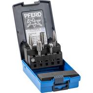 PFERD HM-Frässtift-Set 1512 Z3 PLUS
